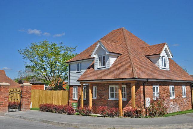 Thumbnail Property for sale in Oak Fields, Hailsham