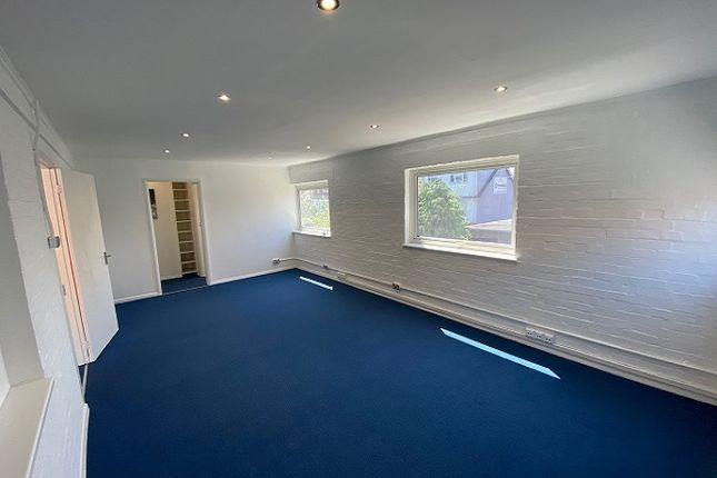 Thumbnail Office to let in The Broadway, Mill Hill, London