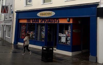 Thumbnail Retail premises to let in 20 Victoria Square, Truro, Cornwall