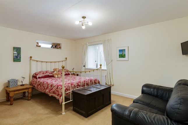 Bedroom Two of Cheadle Road, Forsbrook, Stoke-On-Trent ST11