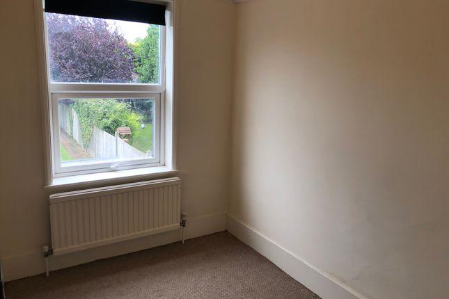 Bedroom 3 of The Avenue, Pakefield NR33