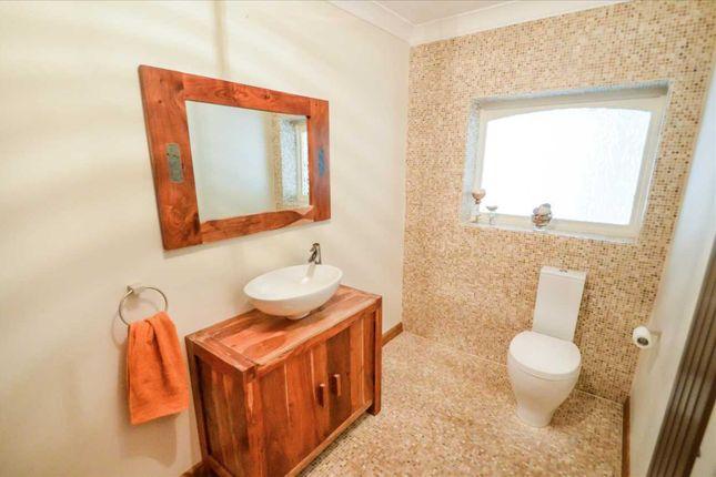 Downstairs WC / Bathroom