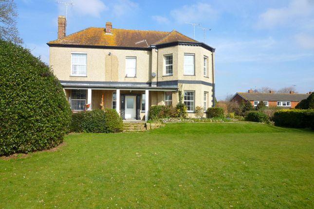 1 bed flat to rent in Vicarage Lane, Felpham, Bognor Regis