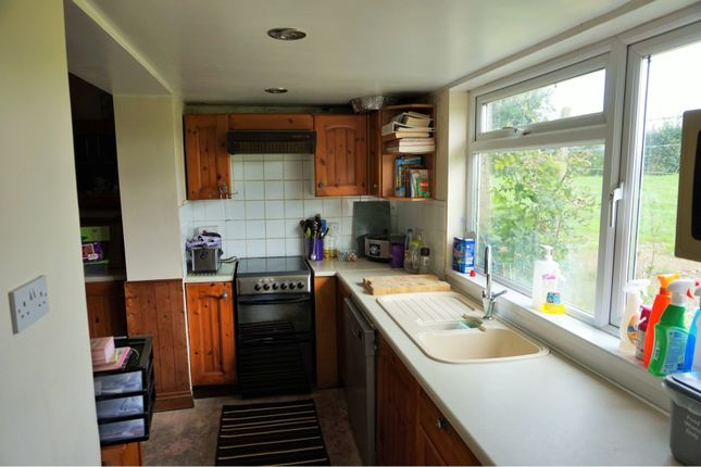 Kitchen of Crundale, Haverfordwest SA62