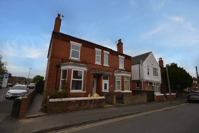 Thumbnail Semi-detached house to rent in Albert Road, Long Eaton, Nottingham