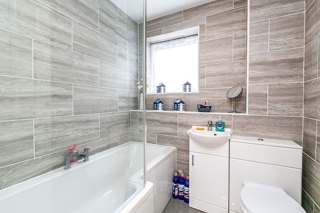 Bathroom of Millfield, New Ash Green, Kent DA3