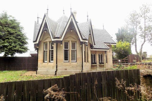 Thumbnail Detached house for sale in East Lodge, Mauldslie Estate Carluke 5Hw, Carluke