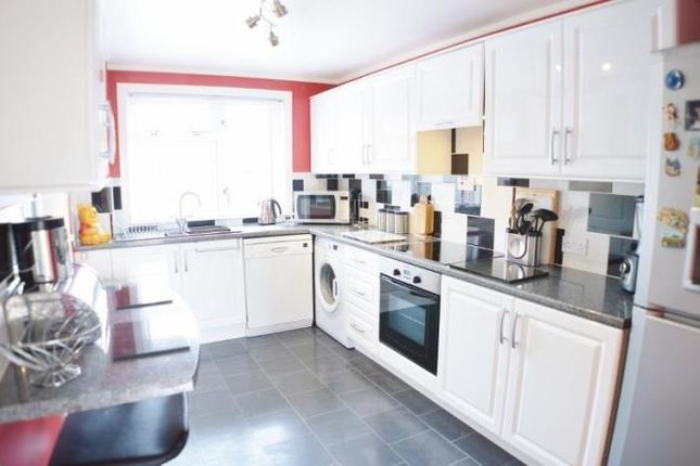 Thumbnail Semi-detached house to rent in Dalmahoy Drive, Ardler, Dundee