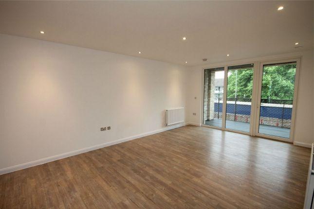 Thumbnail Flat to rent in Grafham Court, 2 Brannagan Way, Edgware