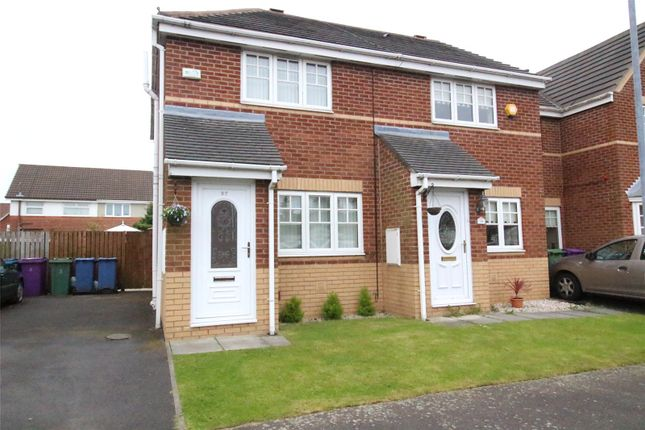 2 bed semi-detached house for sale in Scorpio Close, Liverpool, Merseyside