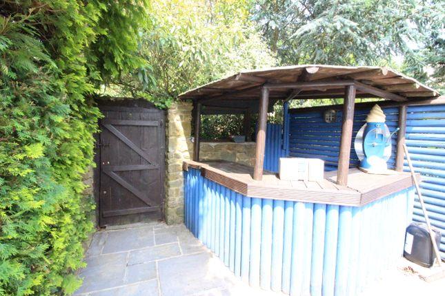 Pool Party Bar of Rectory Gardens, Drayton, Banbury OX15