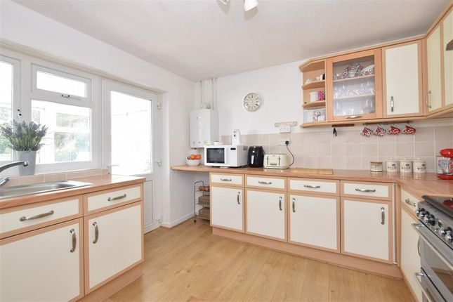Thumbnail Bungalow for sale in Graeme Road, Yarmouth, Isle Of Wight