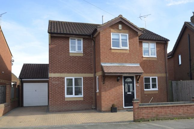 Thumbnail Detached house for sale in Mill Lane, Trimley St. Martin, Felixstowe