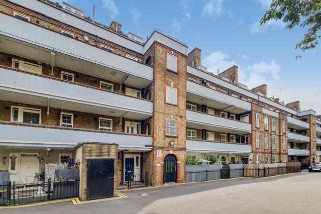 Thumbnail Flat to rent in Sunnyside Road, London
