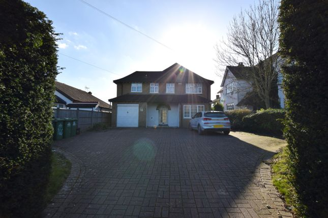 Thumbnail Property to rent in Church Lane, Cheshunt, Waltham Cross