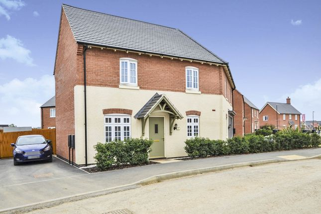 Lee Drive Houlton Rugby Cv23 2 Bedroom Semi Detached House For Sale 55569320 Primelocation