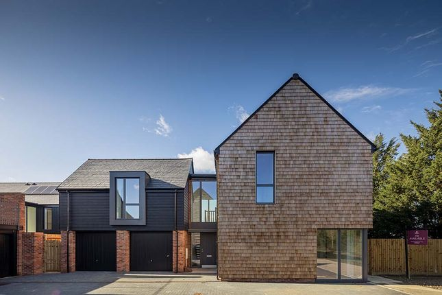 Thumbnail Semi-detached house for sale in Channels Drive, Chelmsford