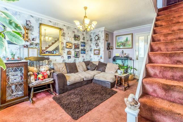Lounge of Borstal Street, Strood, Rochester, Kent ME1