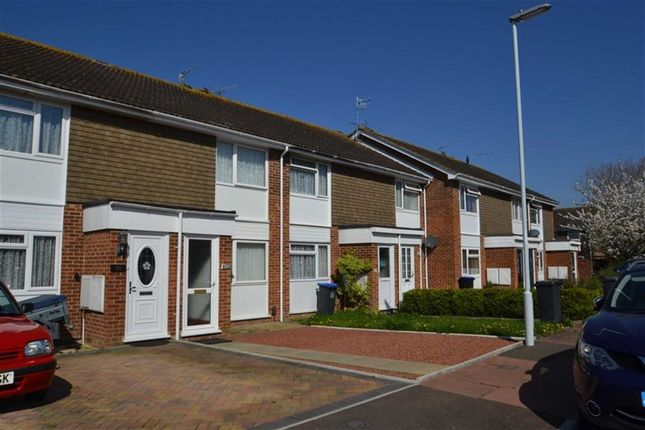 Thumbnail Terraced house for sale in Avalon Way, Worthing, West Sussex