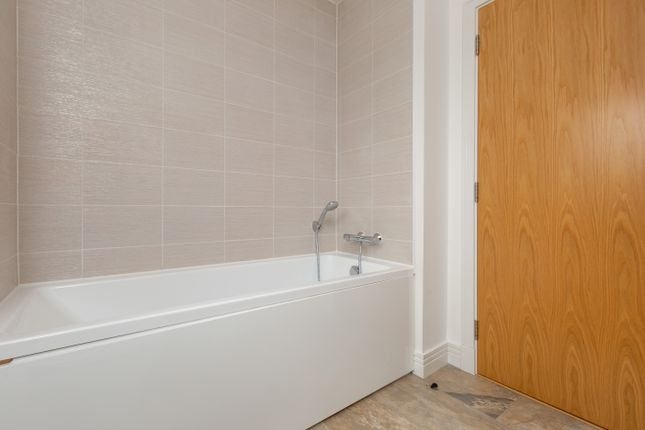 Family Bathroom of Portmore Drive, Liberton, Edinburgh EH16