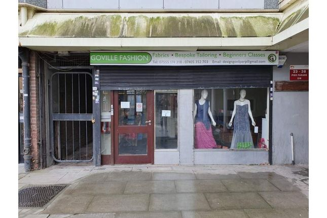 Thumbnail Office to let in 3 Pier Parade, North Woolwich