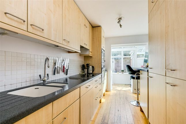 Kitchen of Glentham Road, Barnes, London SW13