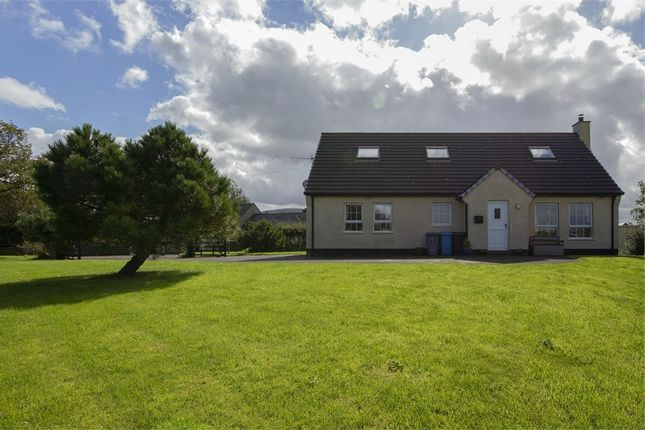 Thumbnail Detached bungalow for sale in Whitepark Road, Ballycastle, County Antrim