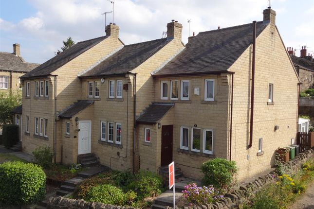 Thumbnail Terraced house to rent in Blackett Street, Calverley, Pudsey