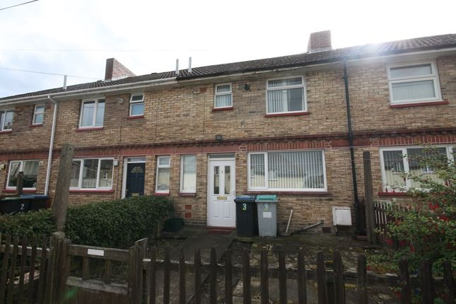 Thumbnail Property to rent in Morley Gardens, Consett