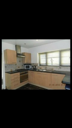 Thumbnail Room to rent in Glaisdale Drive, Wollaton