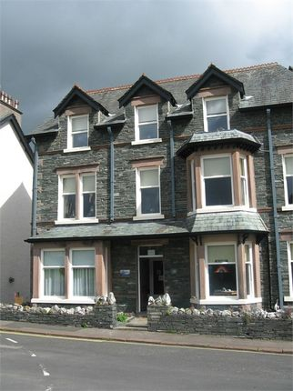 Thumbnail Semi-detached house for sale in Lane Rigg Guest House, The Heads, Keswick, Cumbria