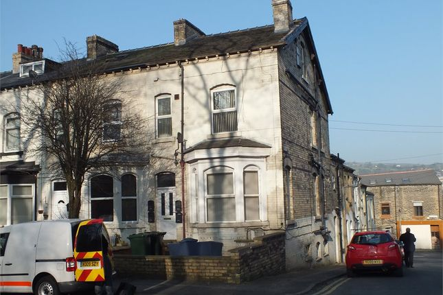 Flat 2 -230 Skipton Road, Keighley, West Yorkshire BD20