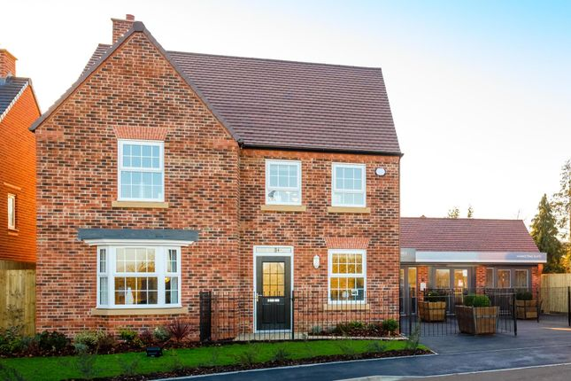 """Thumbnail Detached house for sale in """"Holden"""" at Fox Lane, Green Street, Kempsey, Worcester"""