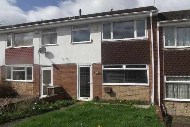 3 bed property to rent in Ambleside, Birmingham B32