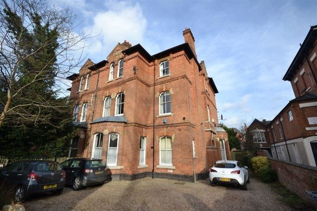 1 bed flat to rent in London Road, Stoneygate, Leicester
