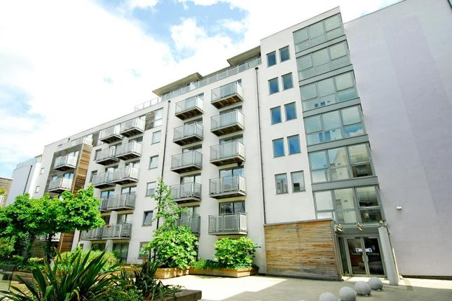 2 bed flat for sale in Alaska Building, Deptford Bridge