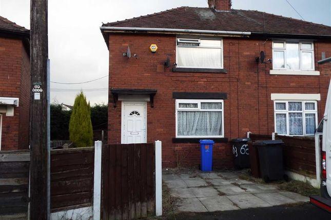 Thumbnail Semi-detached house to rent in Waddicor Avenue, Ashton-Under-Lyne
