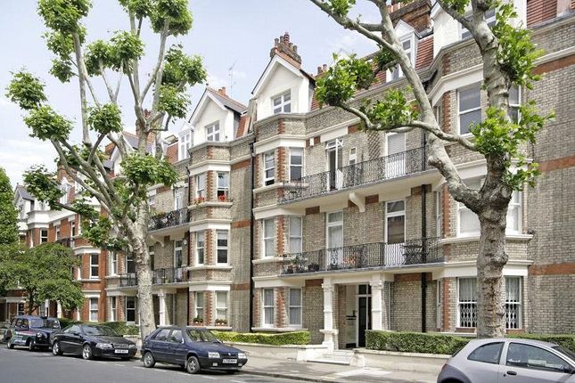 Flat in  Castellain Mansions  Castellain Road  Maida Vale Notting Hill