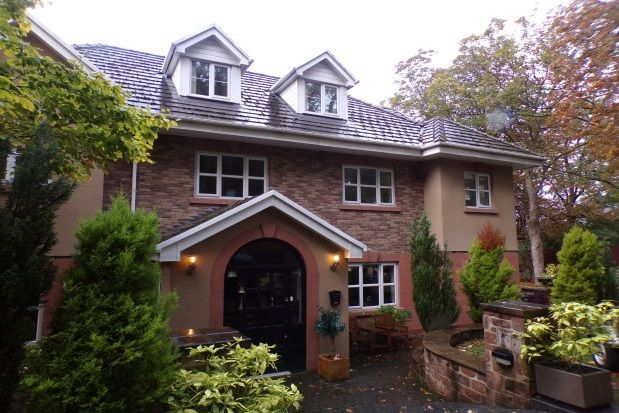 Thumbnail Property to rent in Beaconsfield Road, Woolton, Liverpool