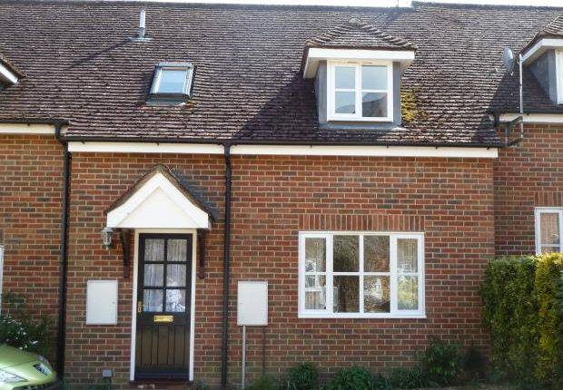 Thumbnail Terraced house to rent in High Street, Fordingbridge