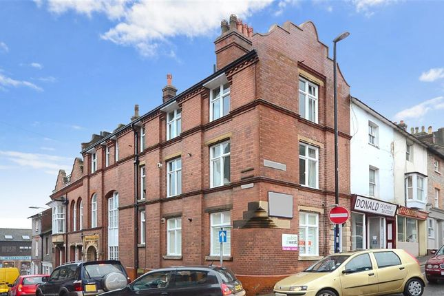 Thumbnail Flat for sale in West Street, Lewes, East Sussex