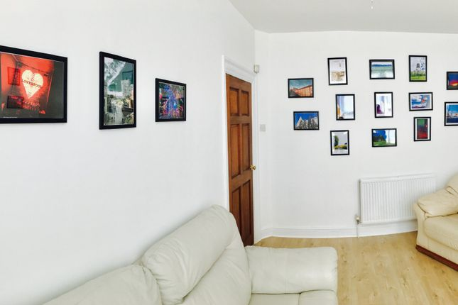 Thumbnail Terraced house to rent in Fallowfield Road, Liverpool, Merseyside
