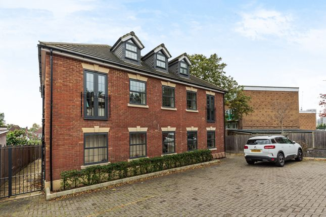 2 bed flat for sale in Garnet Court 27 The Drive, Wembley HA9