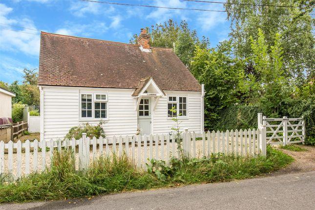 Thumbnail Detached house for sale in Pootings Road, Crockham Hill, Edenbridge