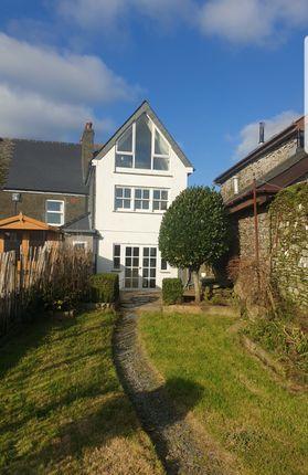 3 bed cottage to rent in Tideford Road, Saltash PL12