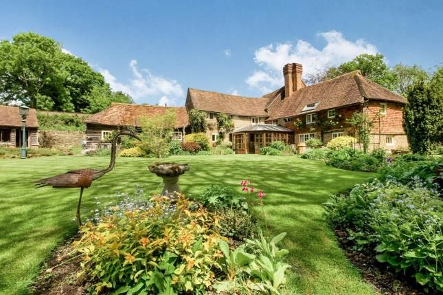 Thumbnail Property for sale in Haslemere, Surrey, United Kingdom