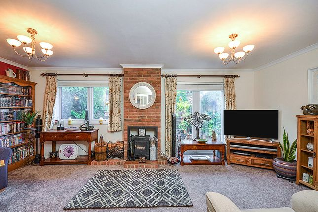Sitting Room of Mountsfield Close, Maidstone, Kent ME16