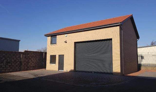 Thumbnail Light industrial to let in Dickson Street, Dunfermline
