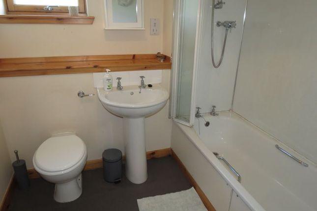 Bathroom of Scott Close, Dingwall IV15