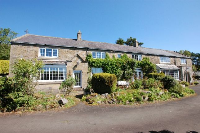 Thumbnail Commercial property for sale in Otterburn, Newcastle Upon Tyne